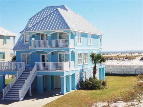 beach houses in pensacola fl pensacola beach summer pensacola beach house rentals beautiful house on the beach