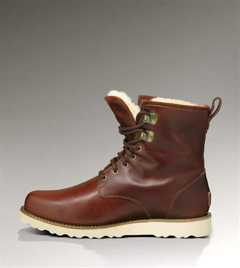 ugg mens boots luxury fit for a king