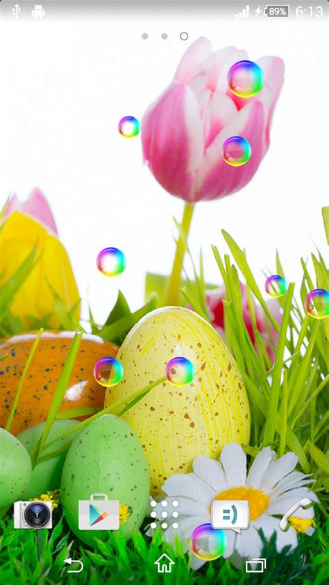 google wallpaper easter easter live wallpaper android apps on google play