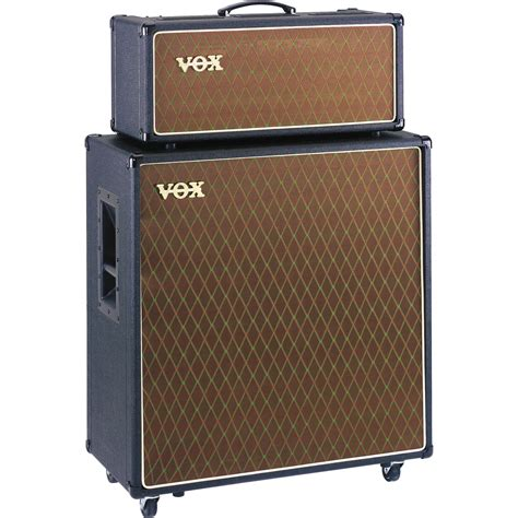 vox custom classic v412bn 120w 4x12 guitar extension
