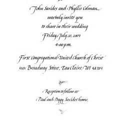 formal wedding invitation wording formal wedding invitation wording sles besttemplates123
