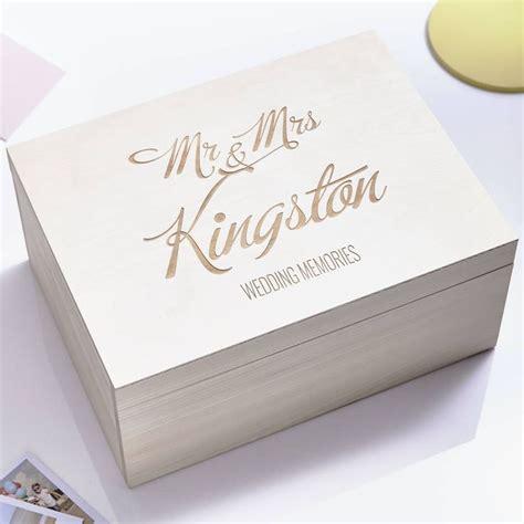 Wedding Keepsake Box Nz by Wedding Keepsake Box
