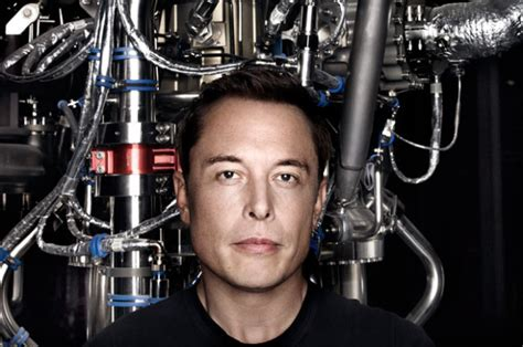 elon musk rocket elon musk believes non self driving cars may one day be