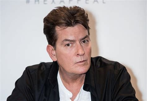 Charlie Sheen by Charlie Sheen Behind Sale Of Ruth S 1927 Ring 1919