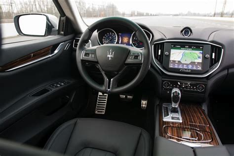 maserati black interior pics for gt black maserati ghibli interior