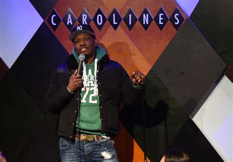 michael che knitting factory michael che is donating to planned parenthood