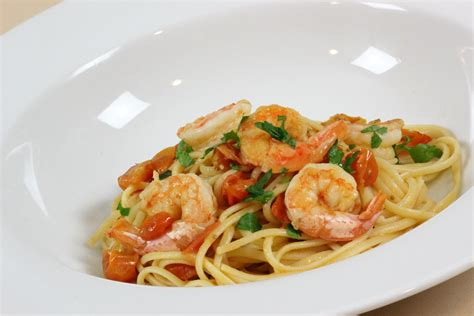 Ina Garten Shrimp Recipes linguine with shrimp recipe dishmaps