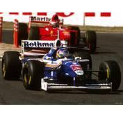 Williams FW19 1997 Photos 1600 X 1200