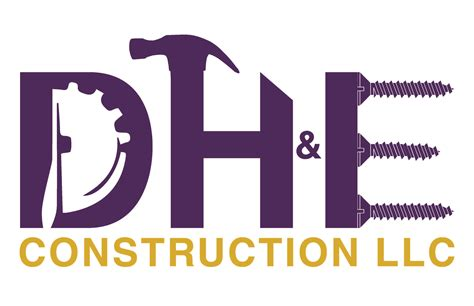 about us dh e construction llc