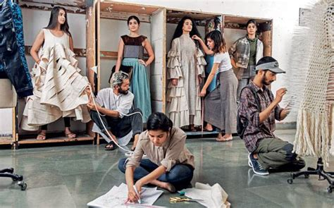 Mba In Fashion Designing In Nift Mumbai by India S Best Colleges Nift Delhi Makes A Hat Trick In