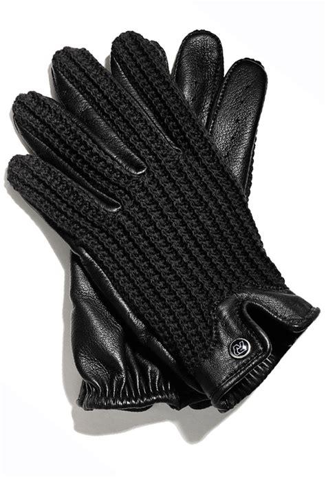 Mercedes Driving Gloves by Autodromo Stringback Driving Gloves Autodromo