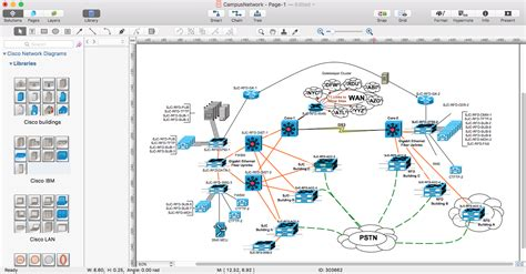 open visio mac viso alternative exle of tariff diagram reading