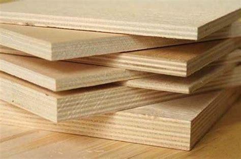 tavole di compensato multistrato materiali fai da te legno multistrato