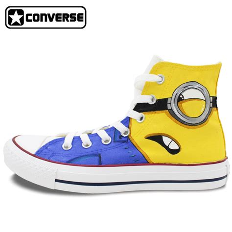 minion shoes for converse minion shoes reviews shopping converse