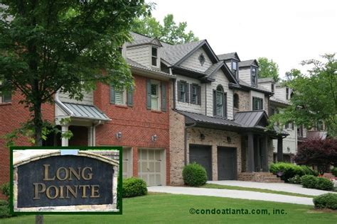 Atlanta Luxury Homes Gated Communities Condoatlanta Atlanta Townhomes Condominiums City Style Homes And Lofts July 2016