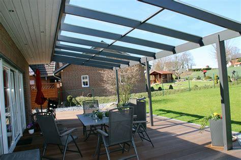 Hersteller Terrassenüberdachung by Terrassend 228 Cher Aus Glas Terrassen 195 188 Berdachung Glas