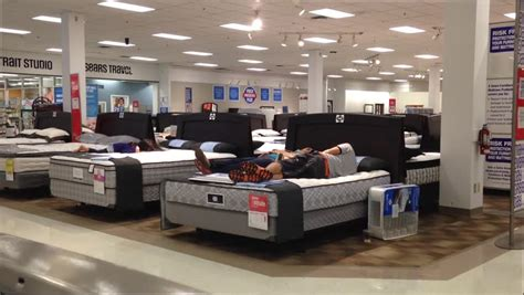 Sears Mattress Warranty Phone Number by Mattress Sears Beautyrest Silver Hybrid Silver Hybrid