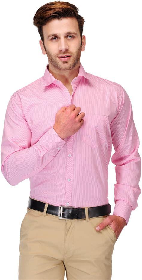 Original Gq Mens Casual Sleeve Kemeja Shirt White Purple 4zrvid koolpals striped formal pink shirt buy pink koolpals striped formal pink shirt