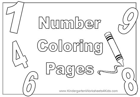 printable coloring pages numbers 1 20 full image for preschool number coloring pages coloring