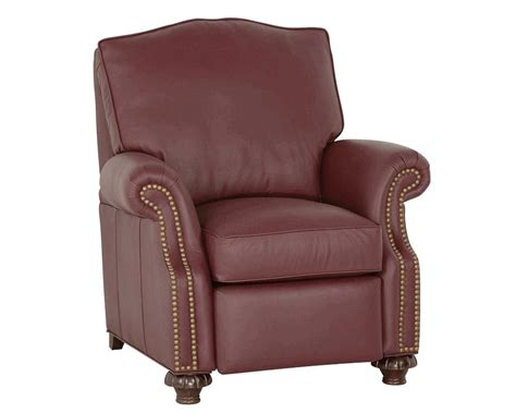 classic recliner chairs classic leather whitley recliner 861llr whitley recliner