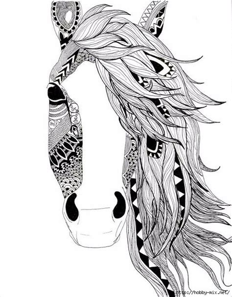 zentangle tattoo animal 2bf5b81107b5f80c99e7433927a7c7bb 547x700 255kb art