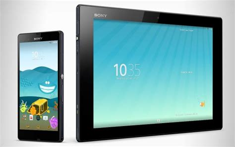 sony theme creator beta package name sony launches quot kooky kow quot and quot under the surface quot xperia