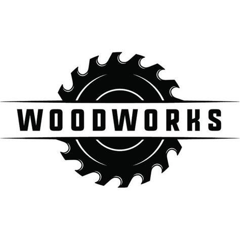woodworking logo   blade tool craftsman carpenter