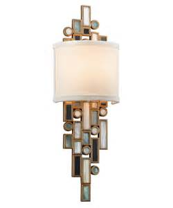 Murray Feiss Wall Sconces Corbett Lighting 150 11 Dolcetti 6 Inch Wall Sconce