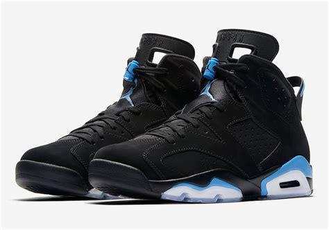 air retro 6 baby blue air 6 unc 384664 006 release date sneaker bar detroit