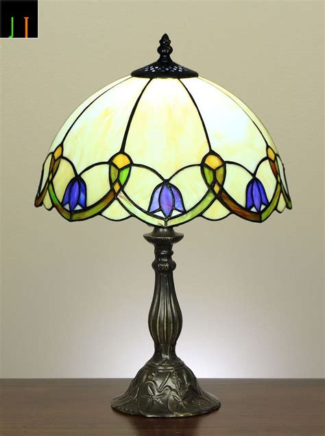 blue stained glass table ls the 25 best glass bedside ls ideas on pinterest