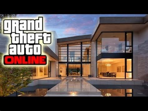 how to sell your house on gta 5 online gta 5 online property guide how to sell your apartment move garages buy bmx