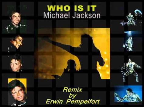 michael jackson acapella beatbox favorites michael jackson who is it acapella improved by