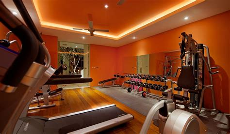 home gym design download spectacular samujana villas at koh samui