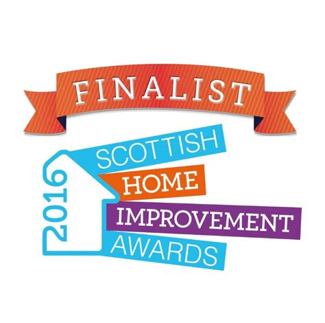 finalist for the home improvement awards scotland s best