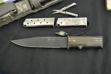 knife question ar15 1911 combat survivor knife ar15