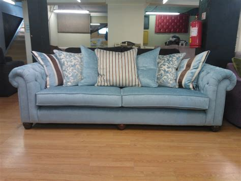 used 4 seater chesterfield sofa chesterfield 4 seater sofa sofa so