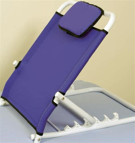 Adjustable Backrest For Bed Back Therapy Back Support Orthopaedic Ots Ltd
