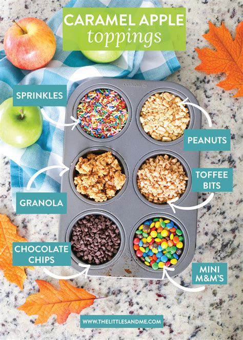 caramel apple bar toppings caramel apple bar toppings 28 images apple ideas bar