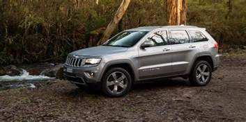 2016 jeep grand limited diesel review caradvice