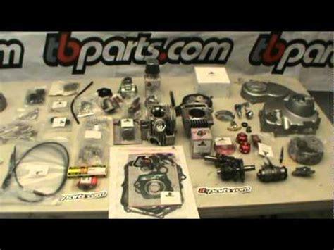honda  ct cc engine rebuild ahp  speed youtube