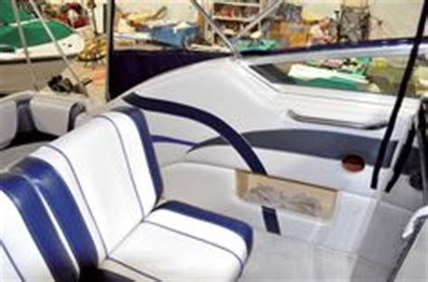how to recover boat seats cheap reupholster exterior boat seats with marine grade leather