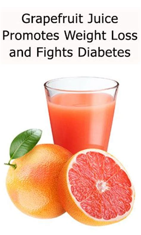 Greipfrut In A Detox Diet by Diabetes Grapefruit Juice And Weight Loss On