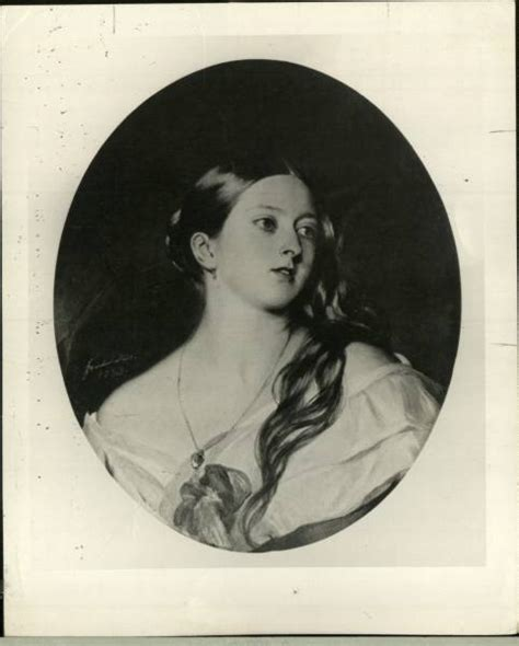 young queen victoria young queen victoria royalty pinterest