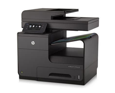 Printer Hp Officejet Pro X476dw hp officejet pro x476dw mfp ink
