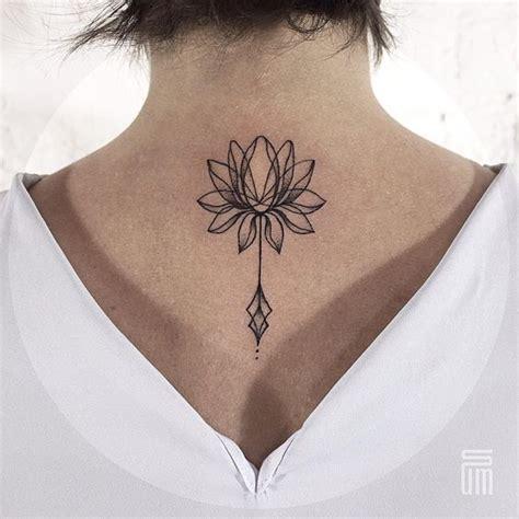 tatuaggi con fiore di loto meravigliosi tatuaggi coi fiori di loto foto e significato