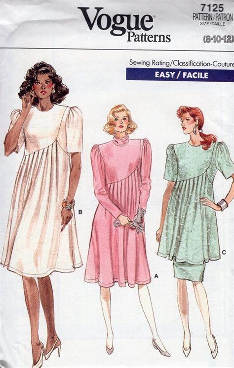 pattern maternity dress 17 best maternity fashion vintage patterns images on