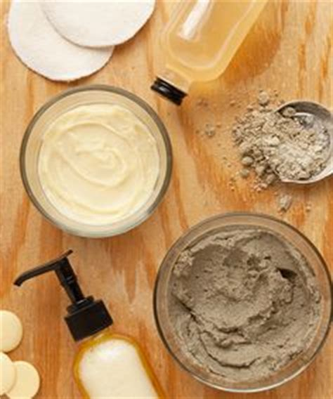 Handmade Skincare - toner easy to make cleans and tones