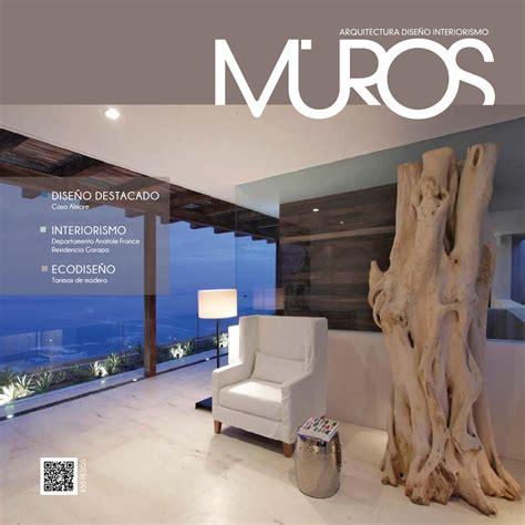 interiorismo revista edici 243 n 3 revista muros arquitectura dise 241 o interiorismo