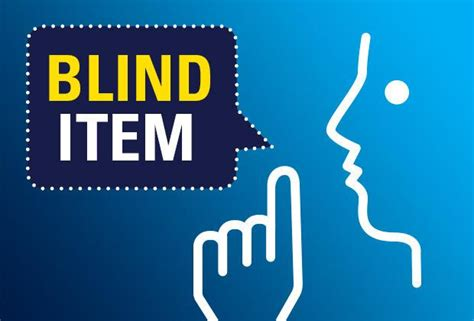 Blind Item blind item which series is killing its co lead tvline