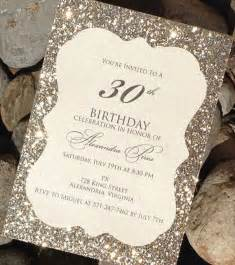 25 best ideas about glitter invitations on pinterest
